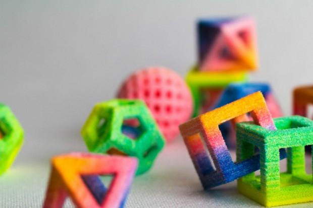 Comida 3D