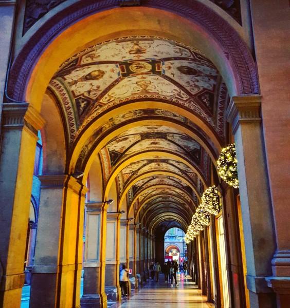 L Arcimboldo de Bologna