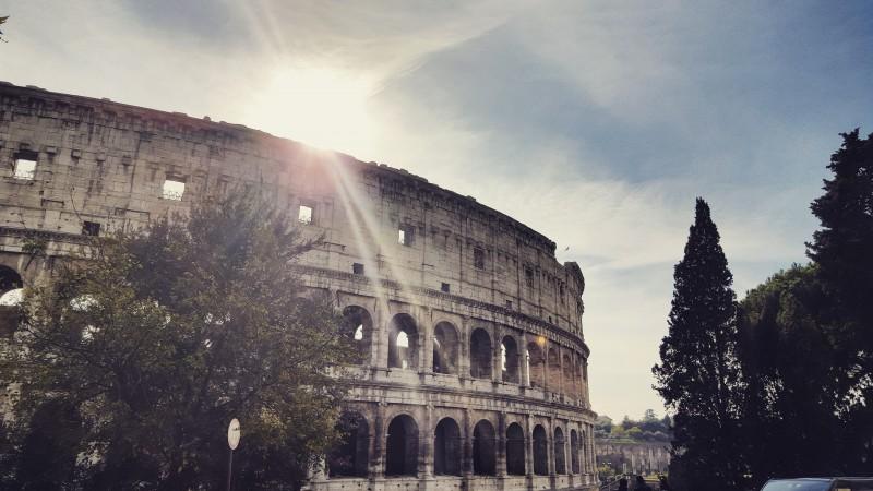 Roma, algunas sugerencias