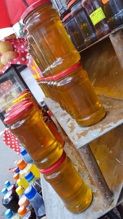 Transilvania: tierra de miel , moras y mici